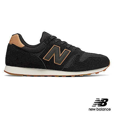 New Balance 復古鞋_ML373BSS_中性_黑色
