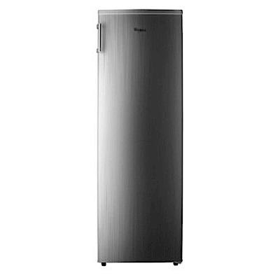 Whirlpool惠而浦 193L 風冷式冷凍櫃/冰櫃 WIF1193G