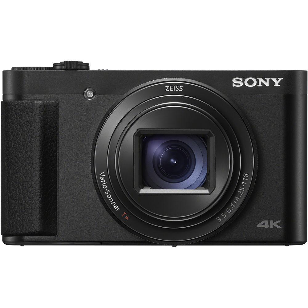 SONY DSC-HX99 高倍變焦翻轉螢幕相機(公司貨)