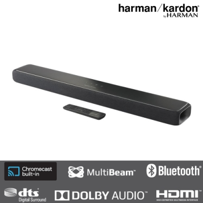 【Harman Kardon】ENCHANT 1300 soundbar 家庭劇院組