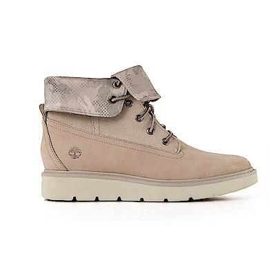Timberland 女款灰褐色Kenniston靴   A1S7GK51
