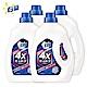 白蘭 4X酵素極淨超濃縮洗衣精除菌除螨瓶裝2.4KG_4入/箱 product thumbnail 1