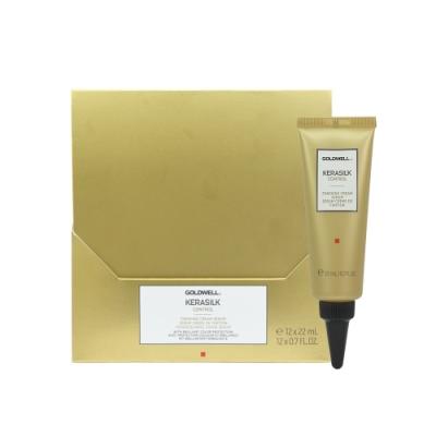 GOLDWELL 質控鎖護髮萃22ml*12入(盒裝)