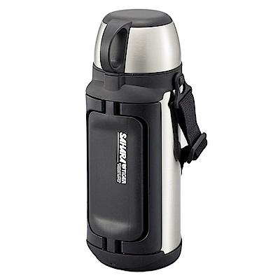 虎牌 1.49L不鏽鋼保溫保冷瓶(MHK-A150-XC_e)(8H)