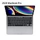 2020 MacBook Pro 13.3吋/1.4GHZ 第八代 i5 /8GB/256GB Touch Bar 太空灰色 MXK32TA/A product thumbnail 1