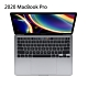 2020 MacBook Pro 13.3吋/2.0GHZ 第十代 i5 /16GB/1TB Touch Bar 太空灰色 MWP52TA/A product thumbnail 1