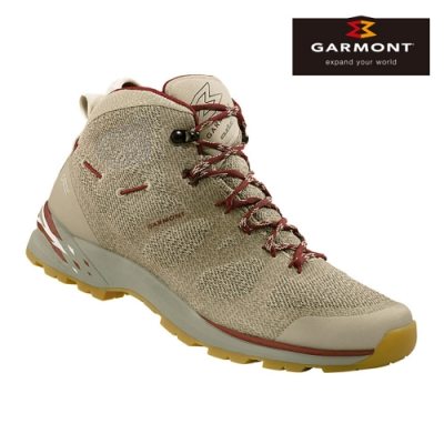 GARMONT 女GTX中筒健行鞋Atacama 481059/615