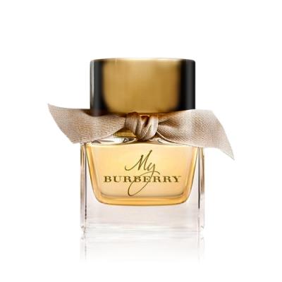 (期效品)BURBERRY My Burberry女性淡香精5ml-期效202011