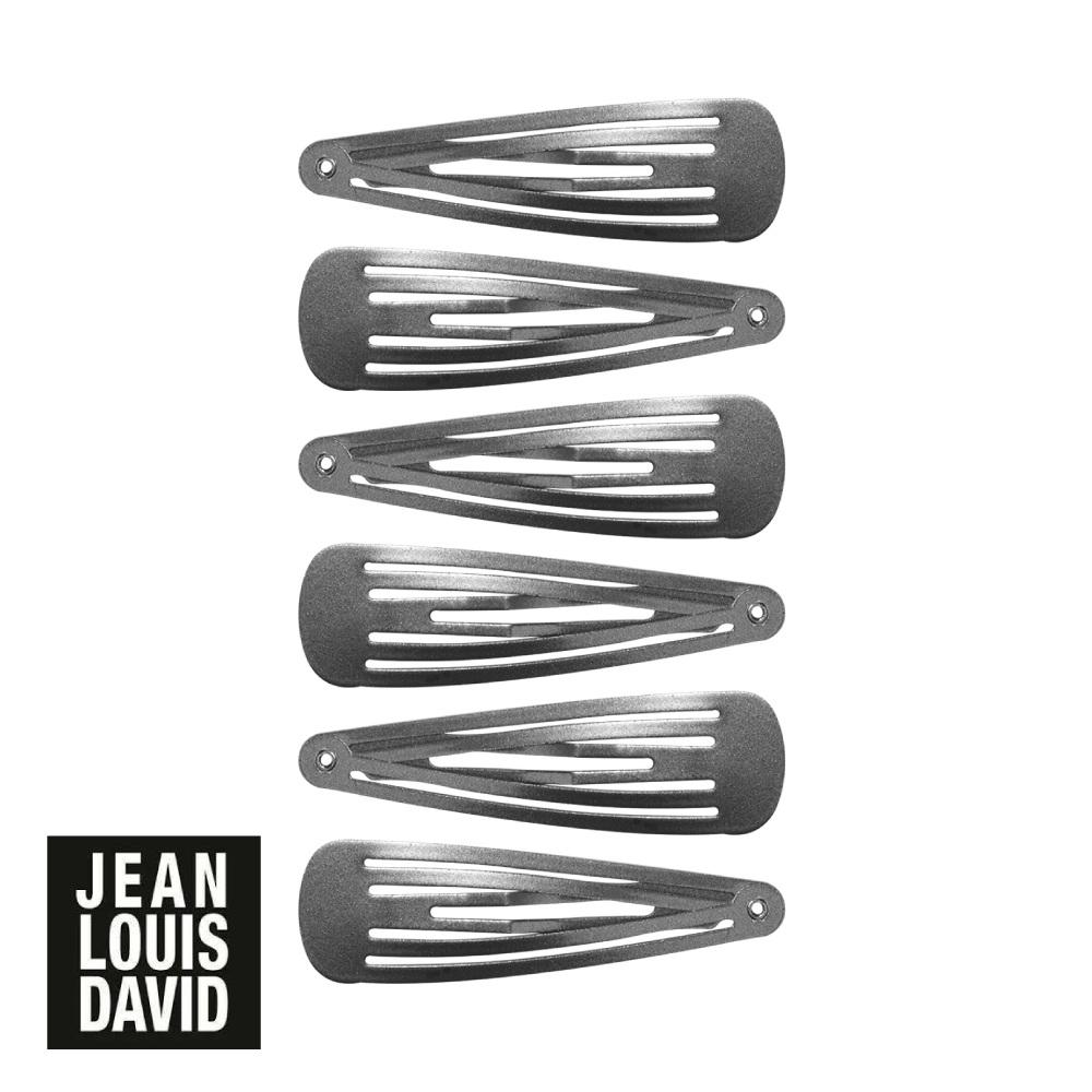 Jean Louis David 經典開合髮夾