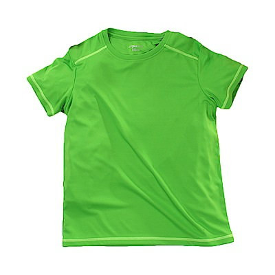 兒童吸濕排汗短袖T恤 k51187 魔法Baby