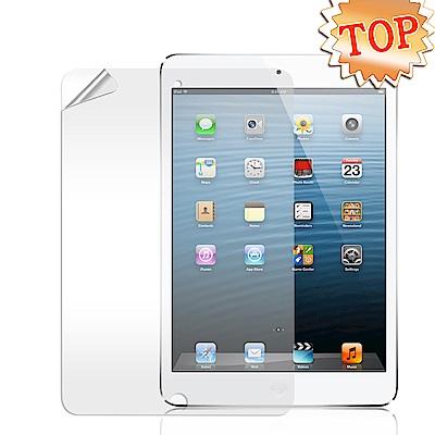 Apple iPad mini 4 高透光亮面耐磨保護貼 保護膜