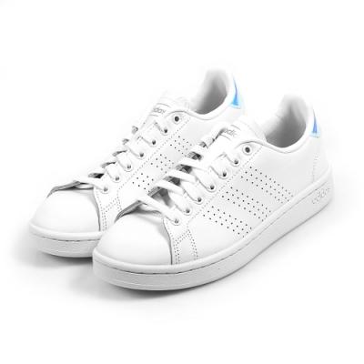 愛迪達 ADIDAS ADVANTAGE 休閒鞋-女 EE9690