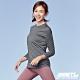 STL Essence Long Sleeve 韓國運動機能長袖上衣 本質系列