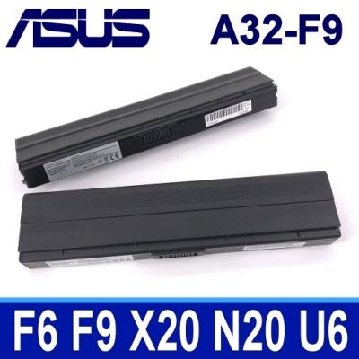 ASUS A32-F9 高品質 電池 F6AF6EF6KF6S F6Ve F9 F9D F9Dc F9E F9F F9J F9SF9Sg PRO60 PRO60VE X20 X20E X20S