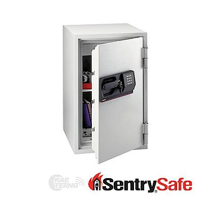 Sentry Safe 美國金庫 電子式商務防火金庫(中)S6770