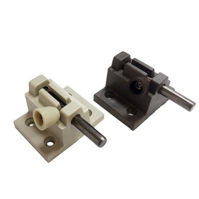 HE021 1200高閂鐵芯/落地門閂座/門栓/栓座/高閂/高栓