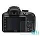 Qii Nikon D3200/D3300/D3400 螢幕玻璃貼 (兩片裝) product thumbnail 1