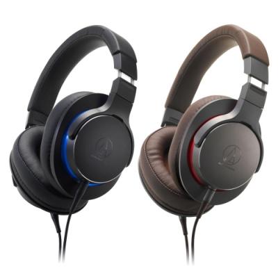 鐵三角 ATH-MSR7b 便攜型耳罩式耳機