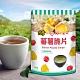 卡滋-蕃薯脆片-甘梅綠茶風味220g(天仁茗茶聯名) product thumbnail 1