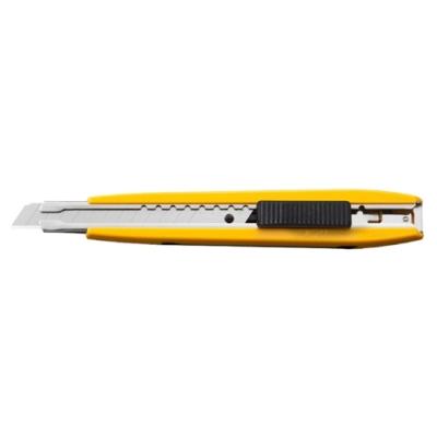 OLFA 標準型美工刀 DA-1 含折刃收納盒