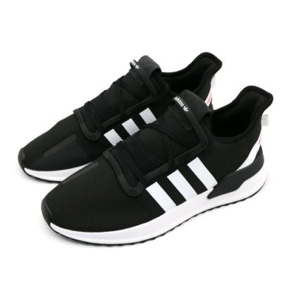 ADIDAS U_PATH RUN男女休閒鞋-G27639