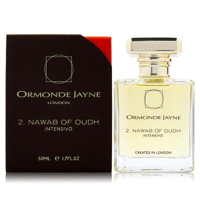 Ormonde Jayne Nawab of Oudh Intensiv四方境界-沉靜之香 50ml