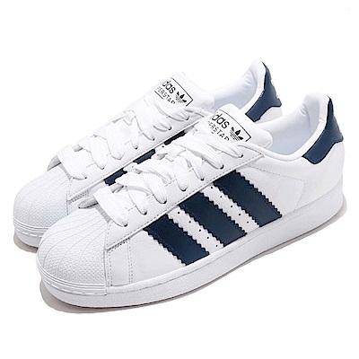 adidas 休閒鞋 Superstar 復古 男女鞋