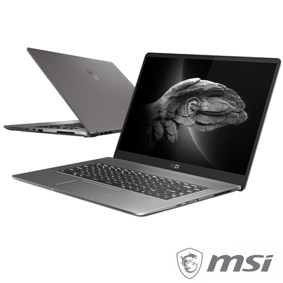 MSI微星 Creator Z16 A11UET-092TW 16吋創作者觸控筆電(i9-11900H/32G/RTX3060 6G獨顯/2TB PCIe SSD/Win10 Pro)