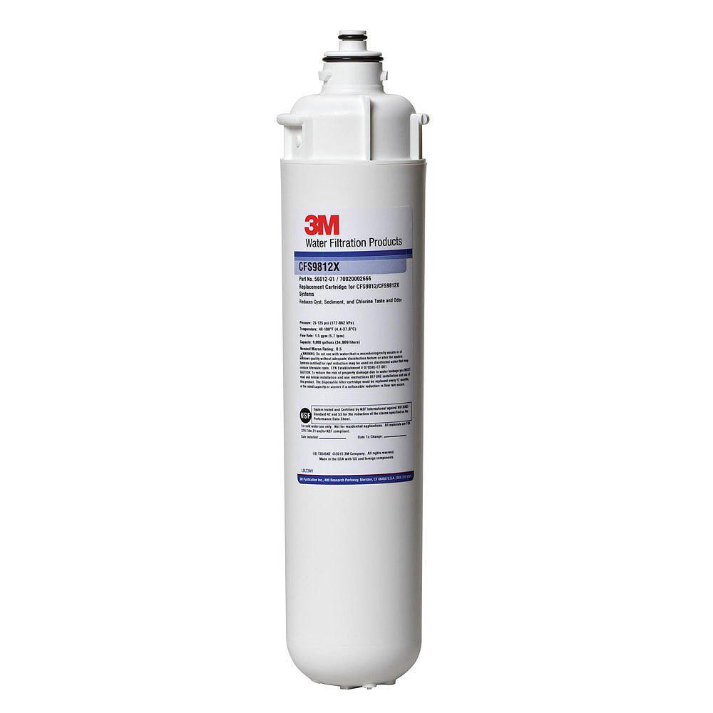 3M商用型除菌淨水濾芯CFS9812X