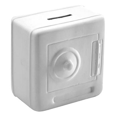 《VERSA》陶製存錢筒(保險箱)