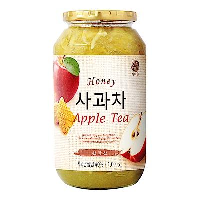 DAMIZLE多美樂 蜂蜜蘋果茶(1000g)