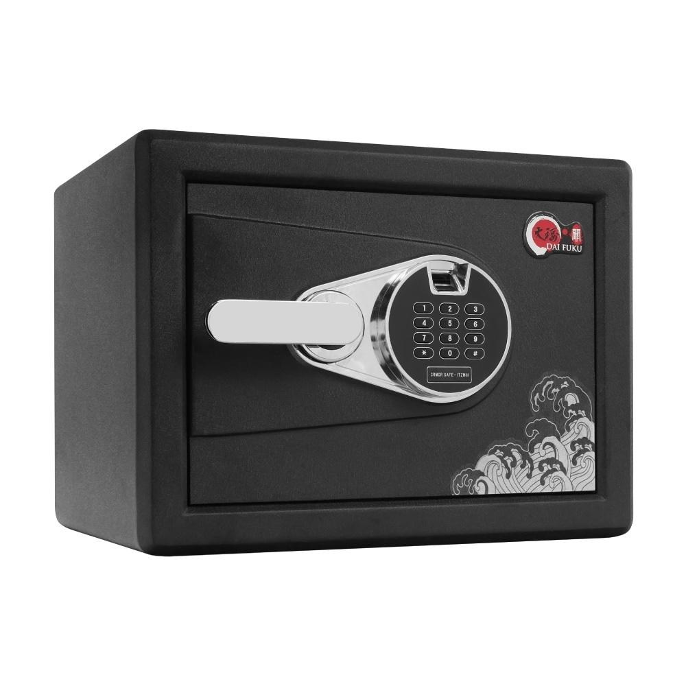 大福 小關 密碼指紋 30 保險箱