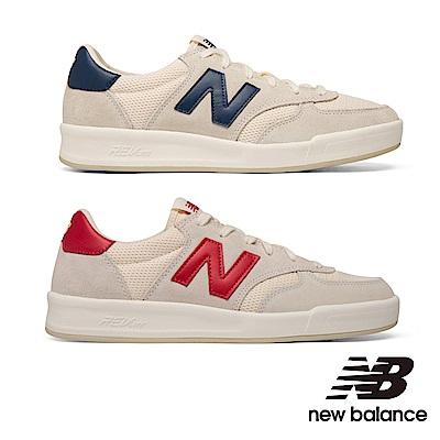 New Balance CRT300系列復古鞋-兩色任選