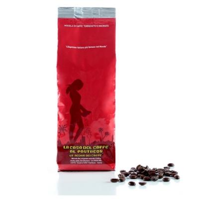 金杯 義大利金杯女王咖啡豆(250g)