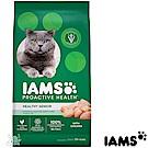 IAMS 愛慕思 健康優活 雞肉 熟齡貓糧 3.5磅 2包組