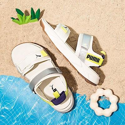 【PUMA官方旗艦】RS-Sandal Iri 涼鞋 男女共同 36876301