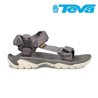 TEVA Terra Fi 5 Universal 多功能運動涼鞋款 男 灰色 TV1102456GBRC