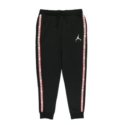 Nike AS M NSW JDI JGGR FLC 男長褲 黑