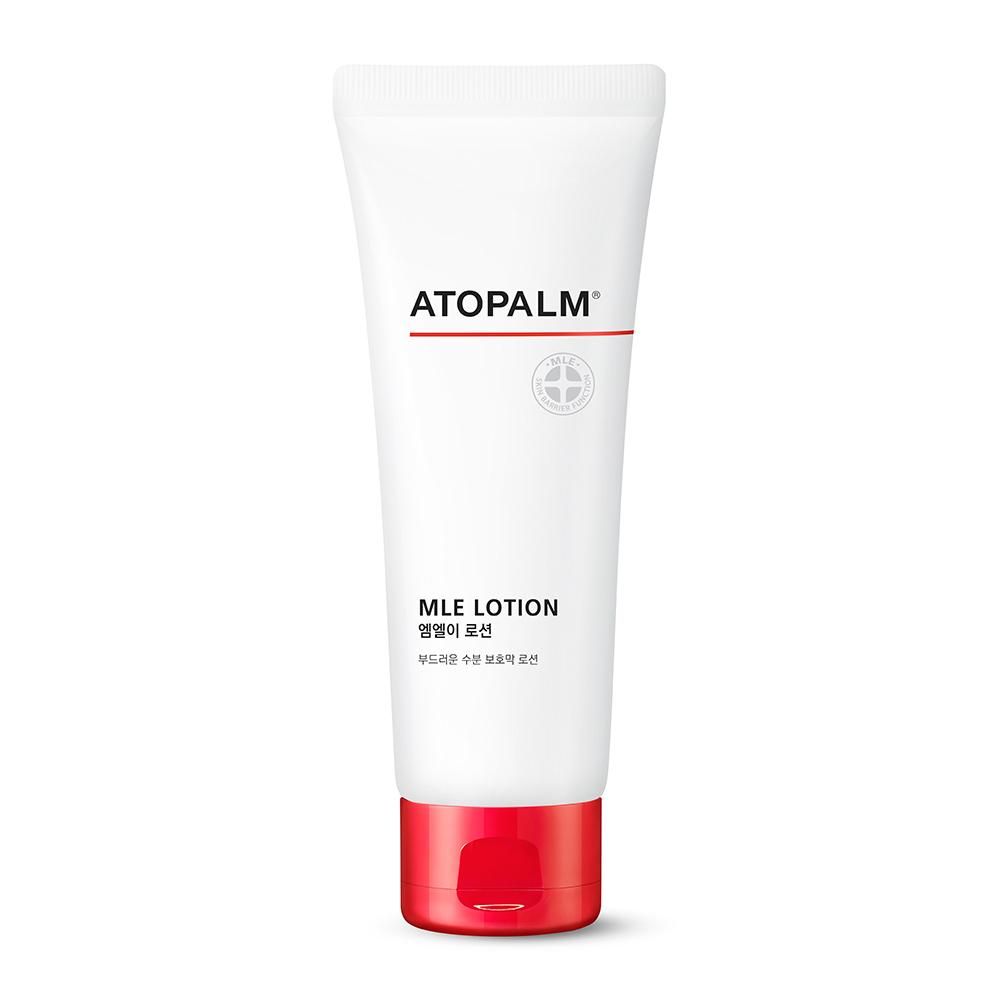 ATOPALM愛多康 舒敏修護乳液120ml