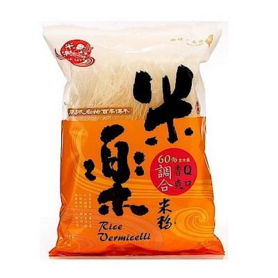 米樂 調合米粉 米含量60%(200g)