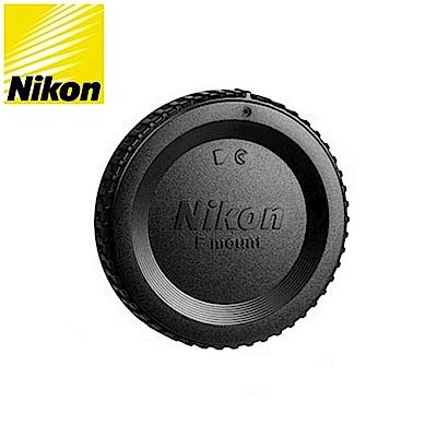 原廠Nikon機身蓋BF-1B適F卡口即ai接環鏡頭