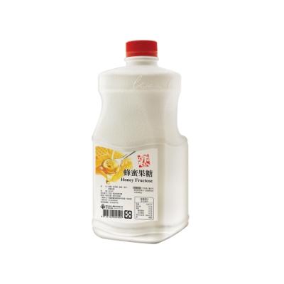 【戀】蜂蜜果糖2.6kg