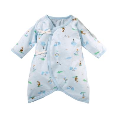 台灣製薄款純棉護手蝴蝶衣 b0272 魔法Baby