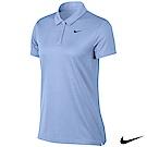 Nike Dri-FIT Polo 女子高爾夫Polo 藍 AJ5234-492