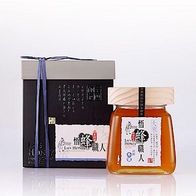 宏基 悟蜂職人 - 絕對冬蜜(560g/瓶)