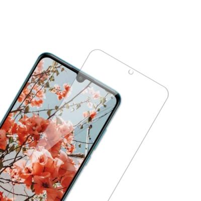 華為 HUAWEI Y7 Pro 2019 透明 9H 鋼化玻璃膜