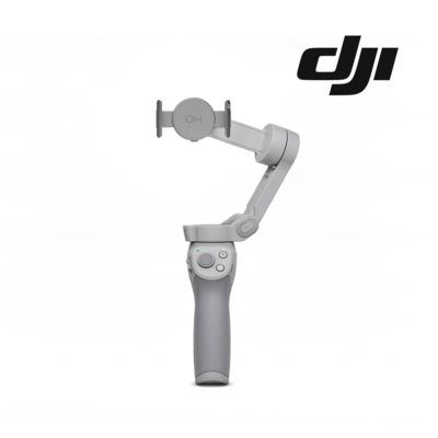 DJI OM 4 SE 折疊式手機雲台(公司貨)