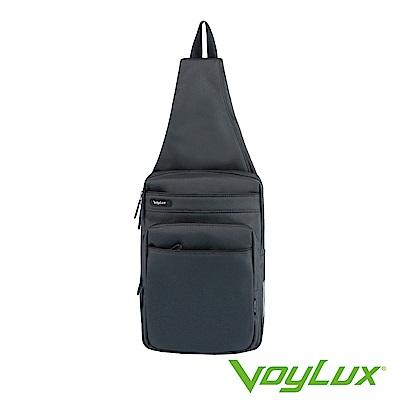 VoyLux伯勒仕 VICTOR SLING 系列 跨身/單肩包-3280208B-新礦灰