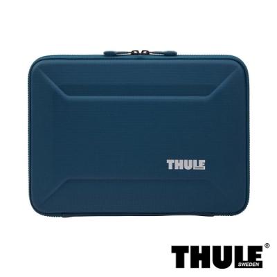 Thule Gauntlet 4.0 保護袋 (MacBookPro15吋適用) - 藍
