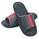 AC Rabbit 低均壓室內氣墊鞋(台灣製造)-紅色 product thumbnail 1